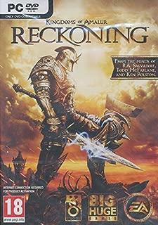 NEW Kingdoms of Amalur: Reckoning (Videogame Software)