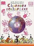 Chansons enchantées vol 2 : Un cycle en chansons (Collection Emmanuel Gaultier)