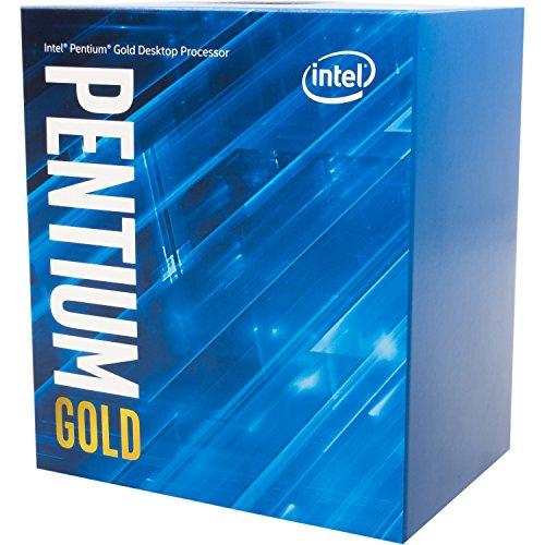 『Intel CPU Pentium G5400 3.7GHz 4Mキャッシュ 2コア/4スレッド LGA1151 BX80684G5400【BOX】【日本正規流通品】』の1枚目の画像