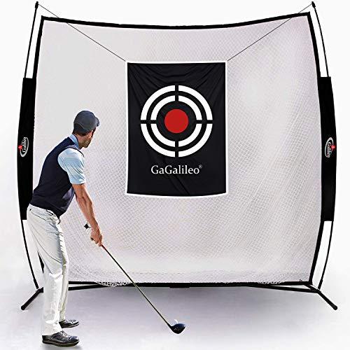 GALILEO Golf Practice Net Driving Range Golf Hitting Nets