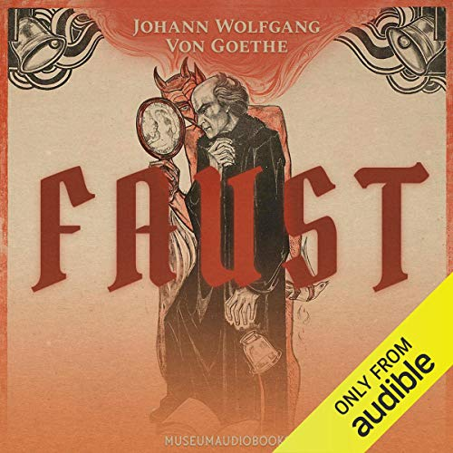 Faust: Parts 1 & 2 cover art