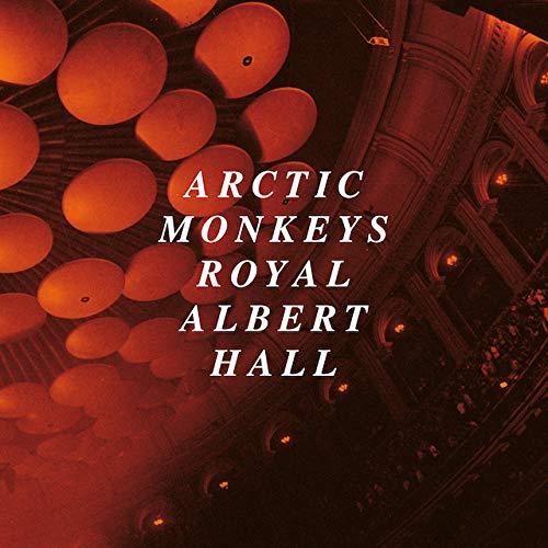 Live at the Royal Albert Hall [解説付 / 国内仕様輸入盤 / 2CD] (BRWG490)
