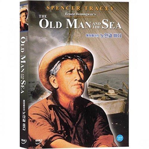 Der alte Mann und das Meer - Spencer Tracy (1958)