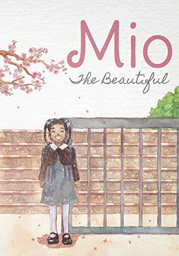 『Mio The Beautiful』のトップ画像
