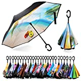 Beach Umbrella For Winds