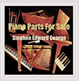 Piano Parts for Sale by Stephen Edward George
