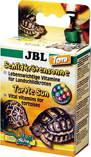 JBL - Soleil pour Tortues terrestes