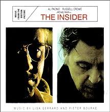 Best the insider soundtrack lisa gerrard Reviews