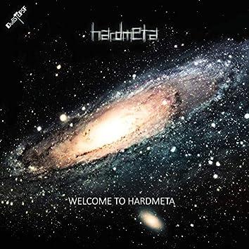 Welcome To Hardmeta