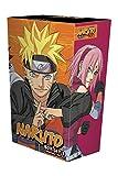 Naruto Box Set 3: Volumes 49-72 with Premium: Volumes 49-72 with Premium (3) (Naruto Box Sets)