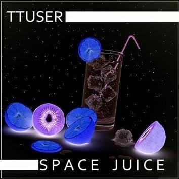 Space Juice