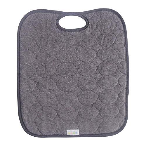 Koo-di Wetec Seat Protector Charcoal