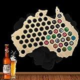 Tarjeta de cerveza australiana, 109 colores, un regalo para hombres, una idea de regalo divertida para amigos de la cerveza y regalos para amigos de la cerveza, espacio