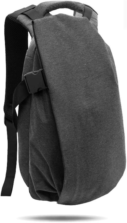 GXINGDONG Rucksack Mode einfache mnner und Frauen groe kapazitt Freizeit Reisetasche Sport Outdoor Reise einkaufen Paket 47  28 cm