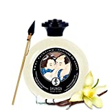 Shunga aphrodisiac edible Body paint - write love poems, draw hearts, flowers, and reveal your artistic side - Adult sex play fun pleasure products body painting - 100 ml (Vanilla & Chocolate)