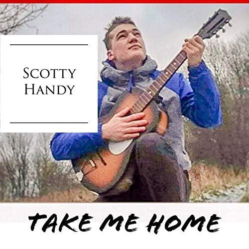 Scotty Handy