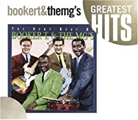 The Very Best Of Booker T. And The M.G.'s [Us Import] by Booker T. and the Mg's (2004-08-24)