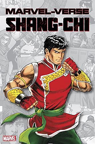 Shang-Chi: Marvel-Verse