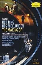 Der Ring des Nibelungen - The Making Of