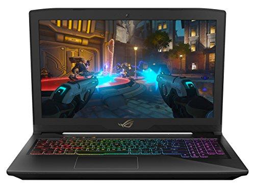 Compare ASUS ROG STRIX (GL503VD-DB71) vs other laptops