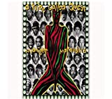 Wuqianjin Poster Tribe Called Quest Midnight Marauders