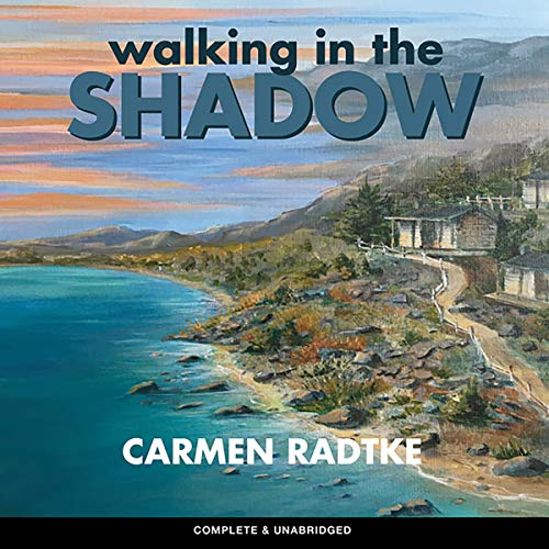 Walking in the Shadow cover art