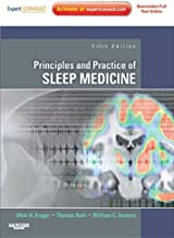 Principles and Practice of Sleep Medicine E-Book