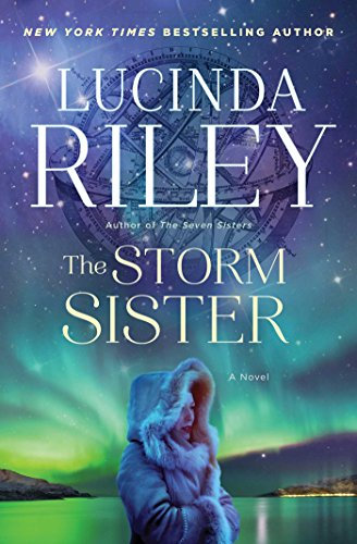 The Storm Sister: Book Two (2) (The Seven Sisters)