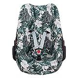 JANABEBE Funda compatible con Bebé Confort Maxi Cosi Pebble (Zebra)