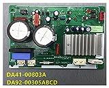 ZCX Zcxiong para Frigorífico Placa Base Placa de computadora DA41-00411A DA92-00111B DA41-00707B DA41-00803A DA92-00305 Frigorífico Parte (Color : DA92 00305B)