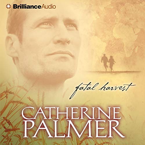 Fatal Harvest audiobook cover art