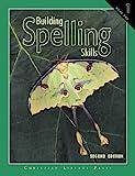 Building Spelling Skills 1 Worktext 2ED