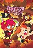 Princesas Dragón: El secreto del sapo negro: 7