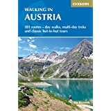 Walking in Austria: 101 routes - day walks, multi-day treks and classic hut-to-hut tours (Cicerone Guides) (English Edition)
