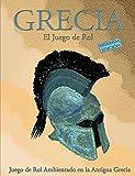 Grecia: El Juego de Rol (Tapa Blanda)