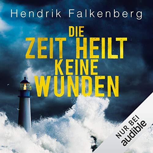 Die Zeit heilt keine Wunden     Hannes Niehaus 1              By:                                                                                                                                 Hendrik Falkenberg                               Narrated by:                                                                                                                                 Oliver Schönfeld                      Length: 16 hrs and 22 mins     1 rating     Overall 5.0