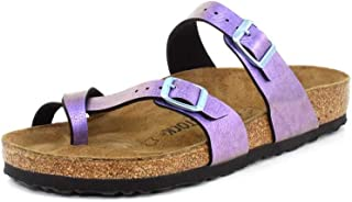 birkenstock mayari purple
