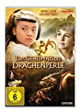 The Dragon Pearl ( The Last Dragon ) [ NON-USA FORMAT, PAL, Reg.2 Import - Germany ]