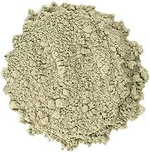 Frontier Co-op Clay Powder, French Green 1 lb. Bulk Bag