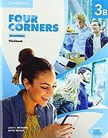 Four Corners Level 3B Workbook