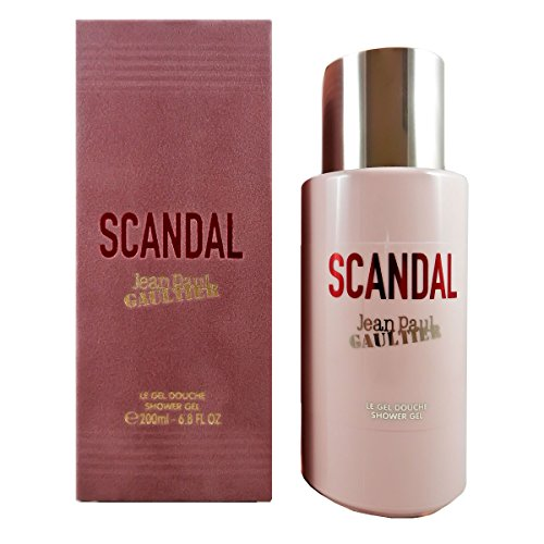 Jean Paul Gaultier Scandal Duschgel, 1er Pack (1 x 200 ml)