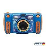 Vtech 80-507104 80-507104-Kidizoom Duo 5.0, blau