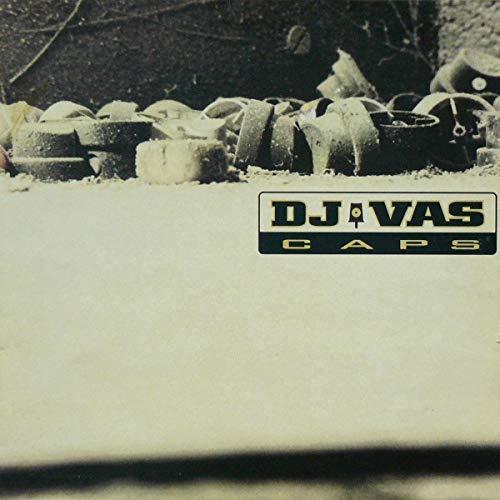 DJ Vas - Caps - NEKKO Records - NR 005