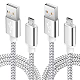 Kindle Fire Charging Cords - Best Reviews Guide
