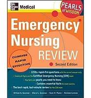 Emergency Nursing Review