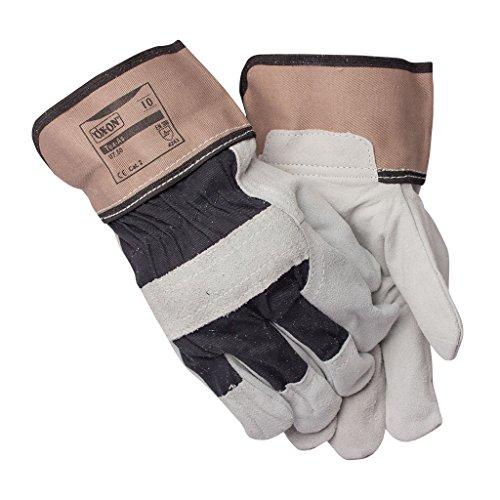 Oxon Handschuhe Rindspaltleder OX-ON | Größe: 10