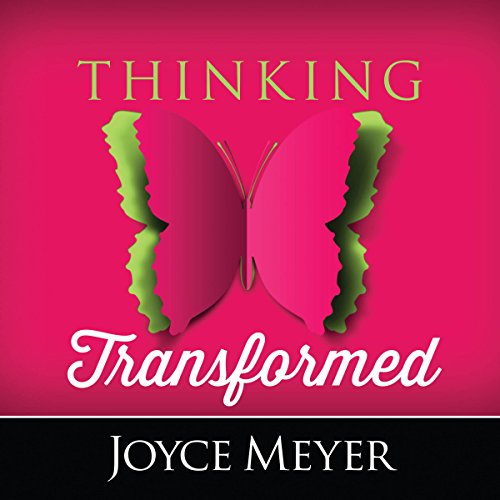 Thinking Transformed audiobook cover art