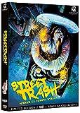 Street Trash - Horror In Bowery Street Esclusiva Amazon (2 DVD) [Tiratura Limitata Numerata 1000 Copie]