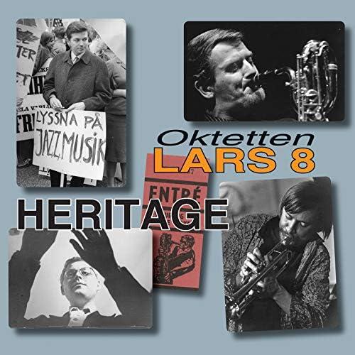 Oktetten Lars 8
