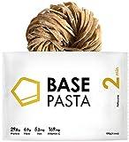 BASE PASTA ベースパスタ フィットチーネ 8食分 完全食 完全栄養食 お試しソース(ボロネーゼ)1食付
